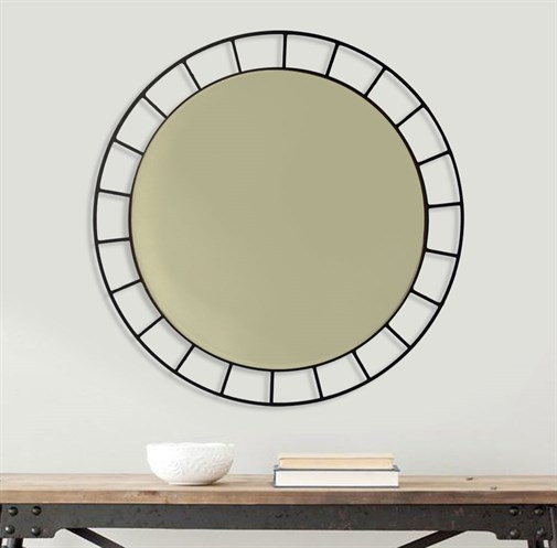 Broome Decorative Dresuar Mirror
